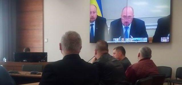 Відбулось позачергове засідання Державної комісії з питань ТЕБ та НС щодо протидії поширенню коронавірусу в Україні