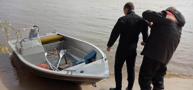 Знайдено тіло останнього чоловіка з човна, який перекинувся в акваторії річки Дніпро у Глобинському районі