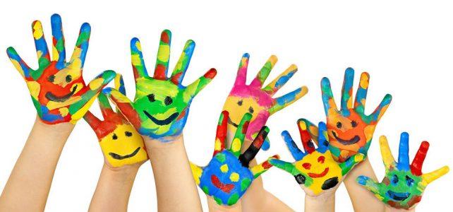 У дітей повинно бути щасливе та безпечне дитинство