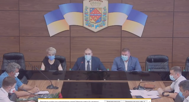 Наповнюваність регіонального матеріального резерву становить 86 % і за цим показником Полтавська область посідає друге місце в Україні