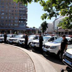 «Обласна влада постійно допомагає поліції в покращенні матеріально-технічної бази», – Олег Синєгубов