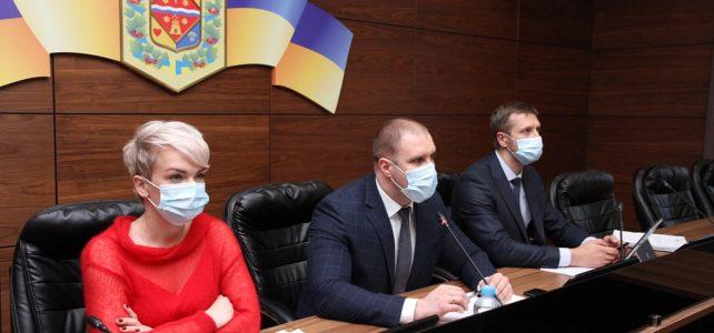 На Полтавщині оновлено зони адаптивного карантину