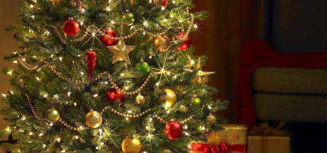 Правила безпеки під час новорічних та різдвяних свят