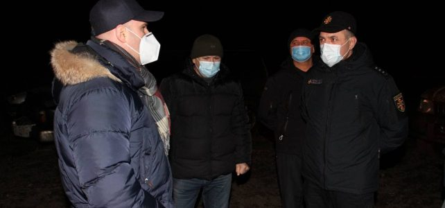 Газопостачання всіх населених пунктів, які постраждали від вибуху газопроводу, відновлено