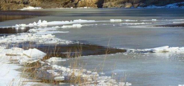 Виходити на тонкий лід небезпечно