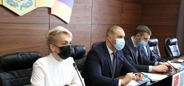 З 24 лютого на території Полтавської області встановлюється «жовта» зона карантину