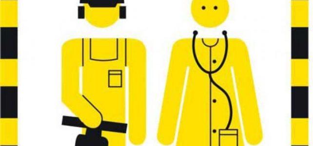 У 2021 році Україна відзначатиме День охорони праці під девізом «Передбачати, готуватися та реагувати на кризи – інвестуймо зараз у стійкі системи безпеки та здоров'я на роботі»