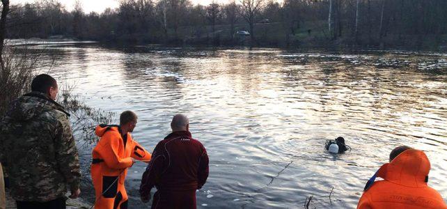 Внаслідок перекидання гумового човна на р. Ворскла загинуло троє людей