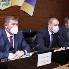 З 7 травня Полтавська область переходить з «червоного» рівня епідемічної небезпеки в «жовтий»