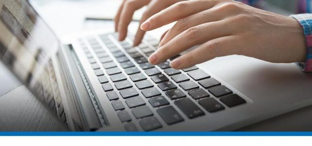 Новий Цифрограм. Запустили національний тест на цифрову грамотність для держслужбовців