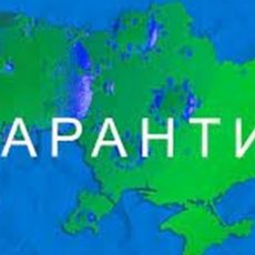 На всій території України діє «зелений» рівень епідемічної небезпеки