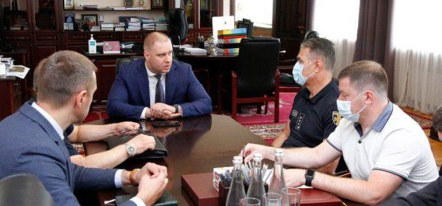 У Полтавській області розпочалися командно-штабні навчання з органами управління та силами цивільного захисту