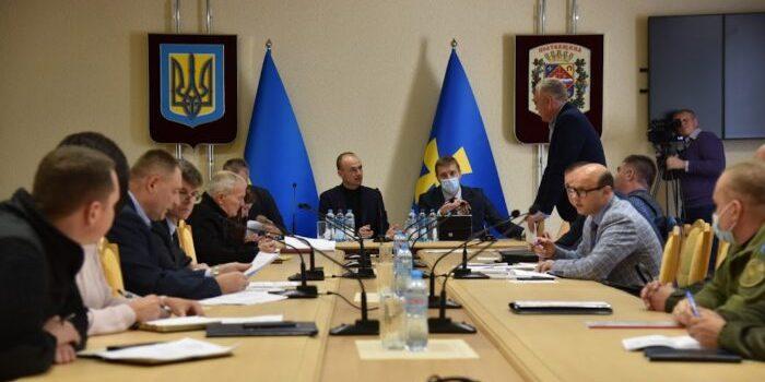 На постійній комісії депутати підтримали внесення змін до профільних регіональних програм