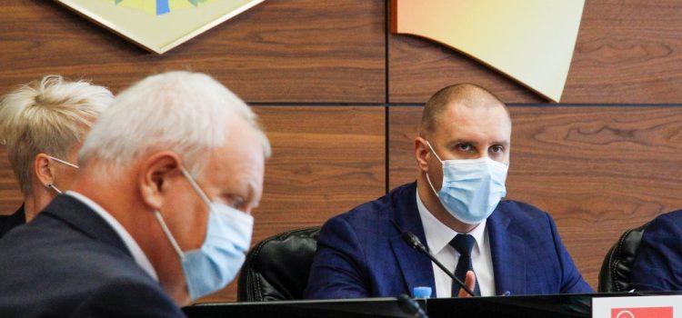 """""""Бюджетні заклади та комунальні установи зможуть укласти договори з «Нафтогазом» на  постачання газу за скороченою процедурою"""", – Олег Синєгубов"""